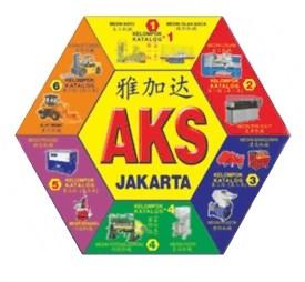 CV. Aks Jakarta