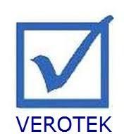 Logo PT. Verotek Inti Prima