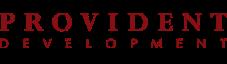 Logo PT  Provident Development