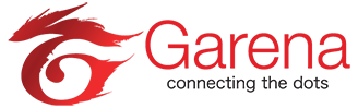 Logo PT  Garena Indonesia