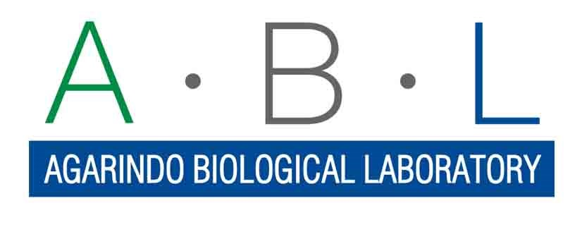 Logo PT. Agarindo Biological Co
