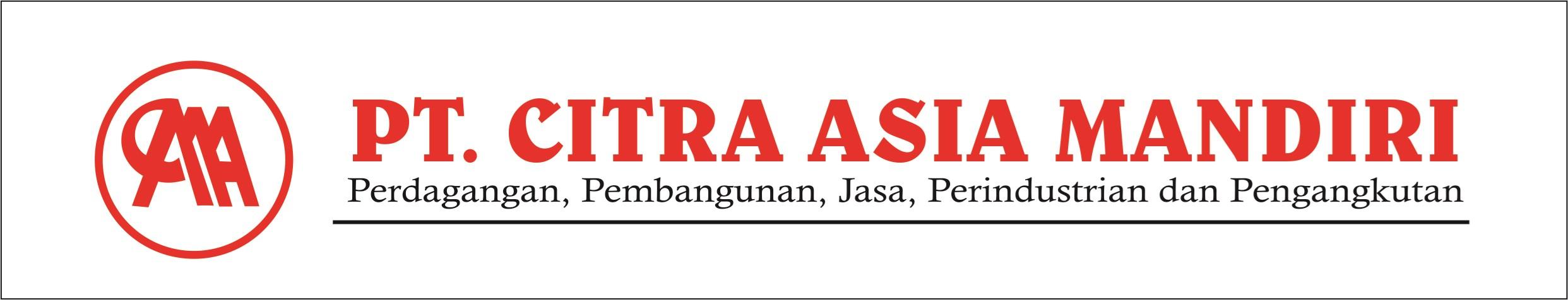 PT  Citra Asia Mandiri