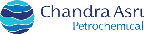Logo PT  Chandra Asri Petrochemical Tbk