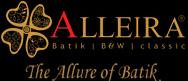 Logo PT  Alleira Batik