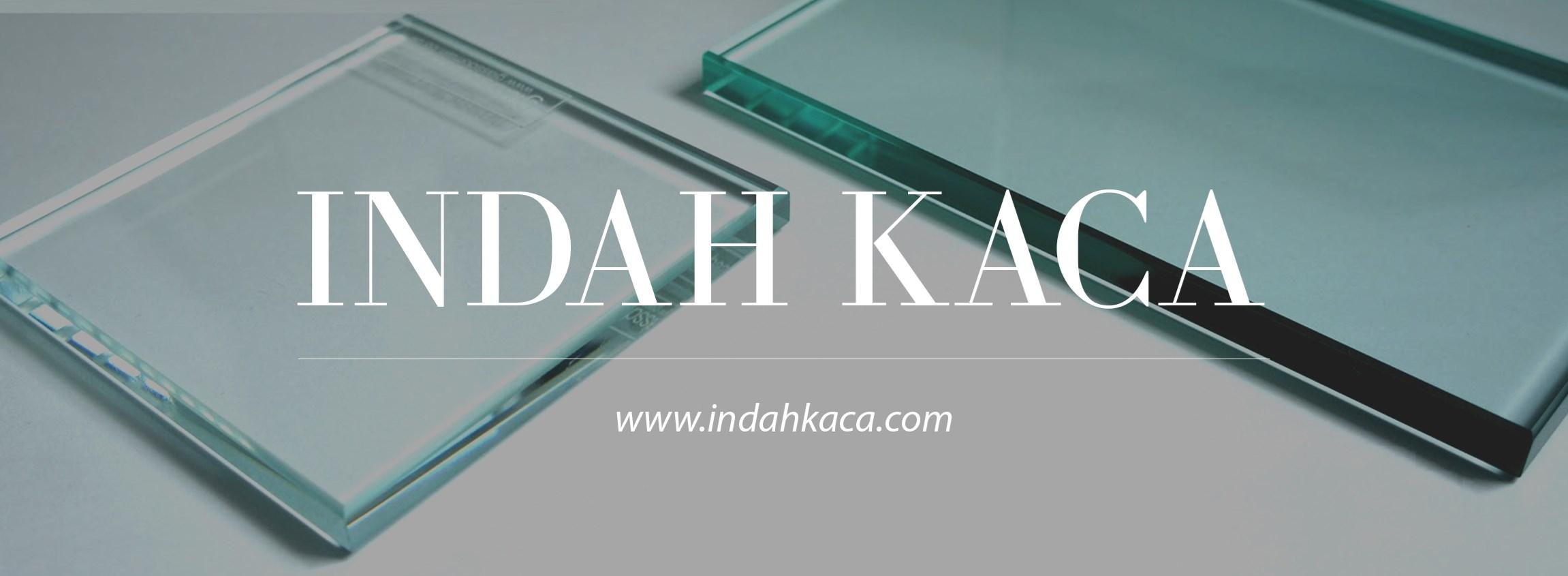 Logo Indah Kaca