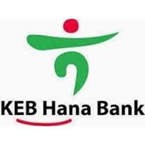PT  Bank Keb Hana
