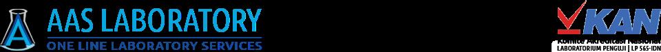 Logo PT  Anugrah Analisis Sempurna Laboratory