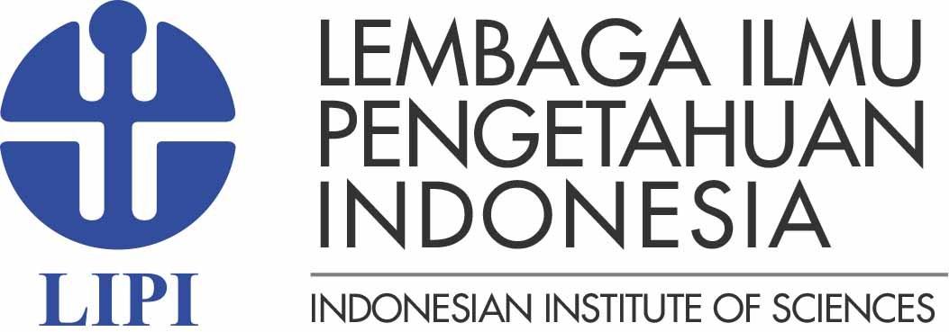 Logo PT  Lembaga Ilmu Pengetahuan Indonesia