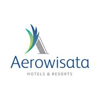 Logo PT  Aero Wisata Hotels & Resort