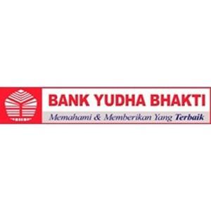 PT  Bank Yudha Bhakti Tbk