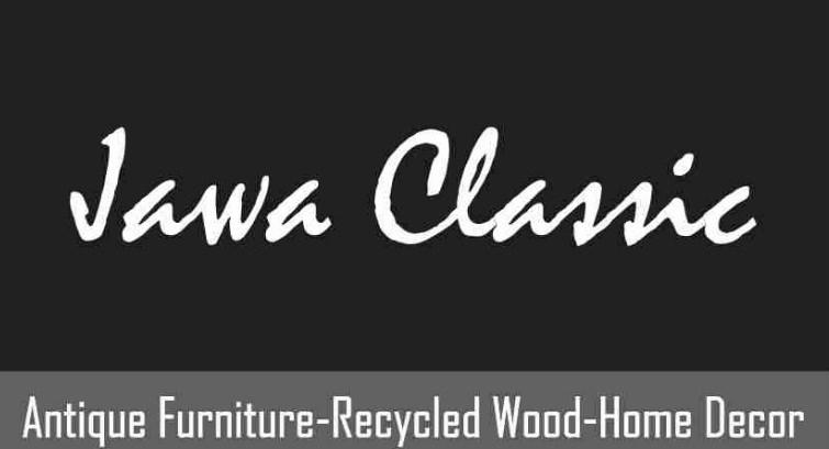 Logo UD. Jawa Classic