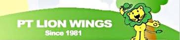 PT. Lion Wings