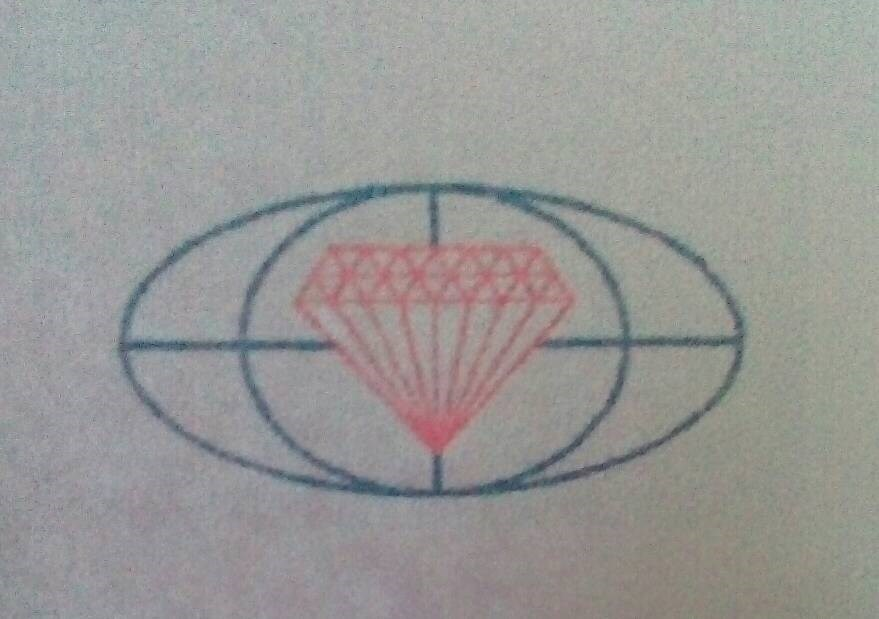 Logo CV. Intan Utama