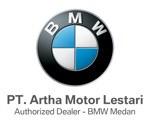 Logo PT  Artha Motor Lestari