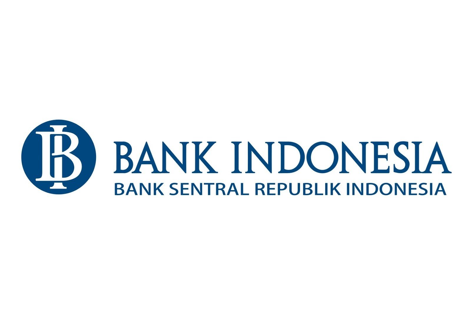 Logo PT  Bank Indonesia
