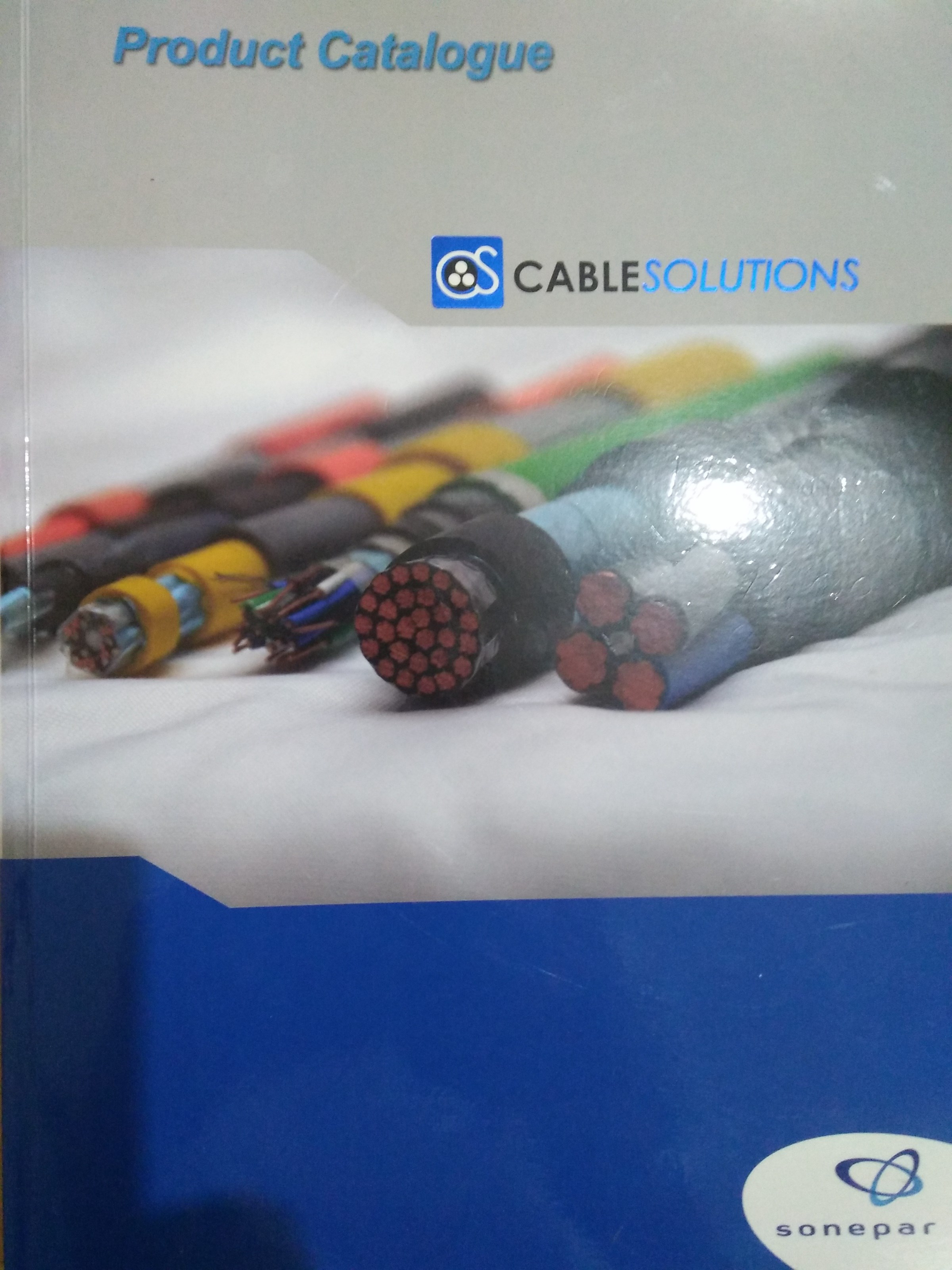 Cable Solutions Indonesia