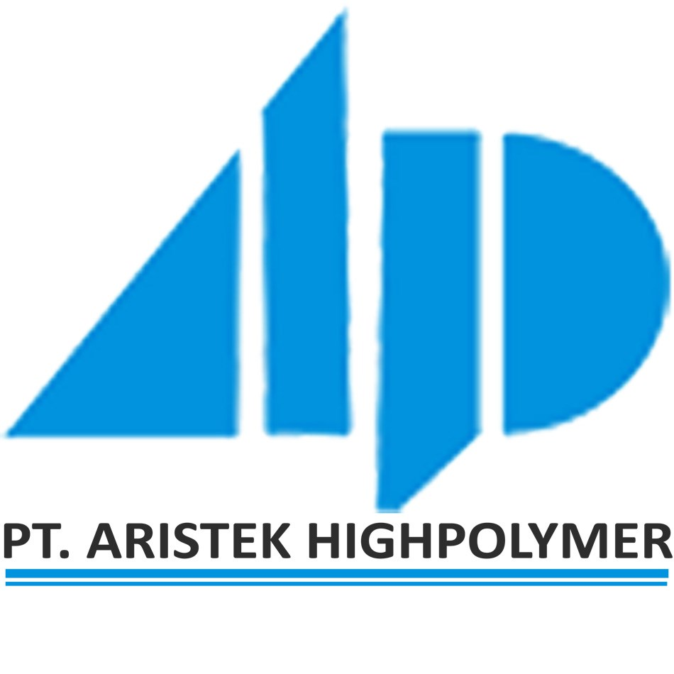 Logo PT  Aristek High Polymer
