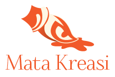 Logo PT  Mata Kreasi