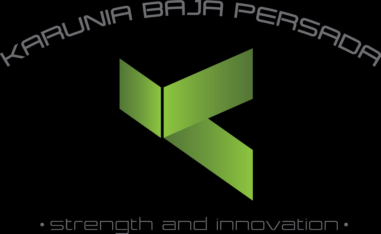 Logo PT. Karunia Baja Persada (KBP)