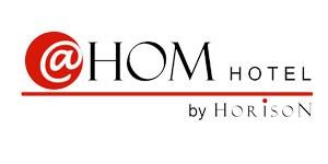 Logo PT  Hotel Hom Kudus