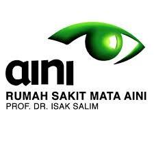 Logo PT  Rumah Sakit Mata Aini