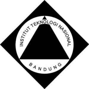 Logo PT  Institut Teknologi Nasionla Bandung