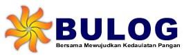 Logo PT  Perum Bulog