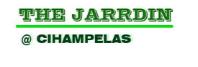 Logo PT  Apartemen Jarrdin Bandung