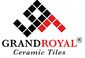 Logo PT  Grand Royal Ceramic Tiles