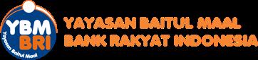 Logo PT  Yayasan Baitul Maal Bank Rakyat Indonesia
