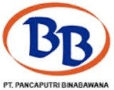 Logo PT. Pancaputri Binabawana