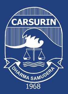 Logo PT  Carsurin