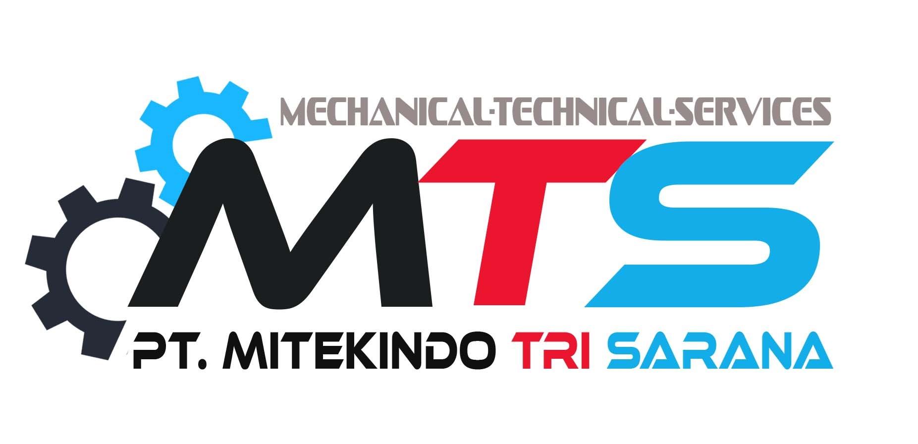 Logo PT. Mitekindo Tri Sarana