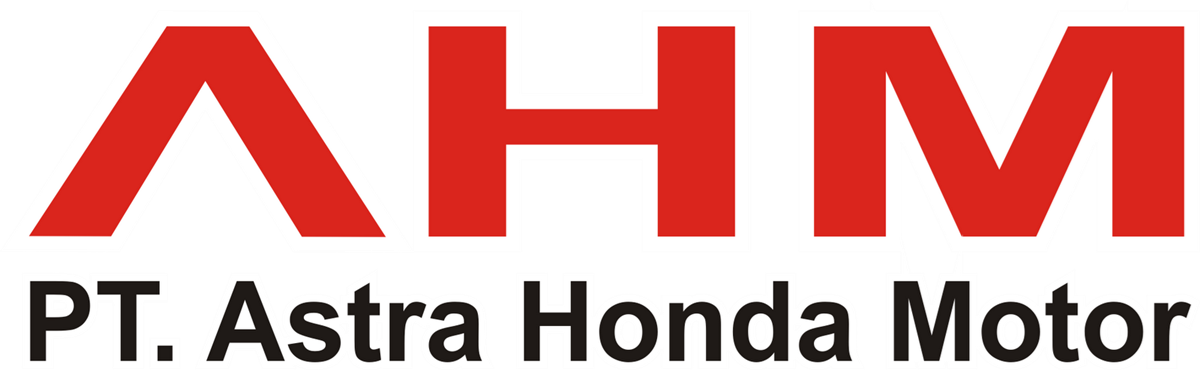 Logo PT  Astra Honda Motor