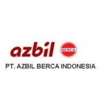 Logo PT  Azbil Berca Indonesia