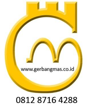 Logo PT  Gerbang Mas