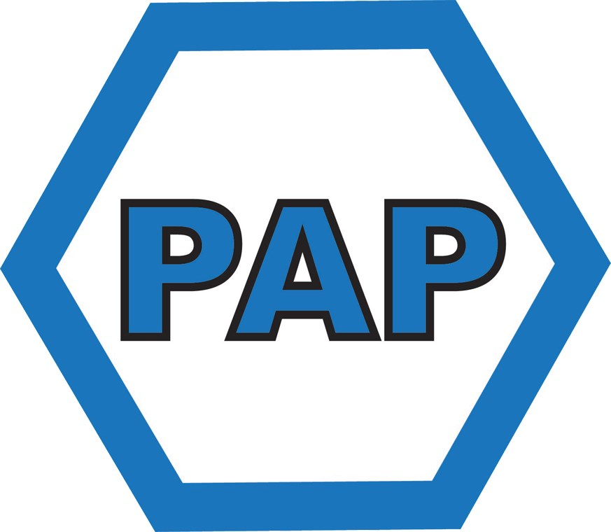 Logo CV. Putra Andalas Prima