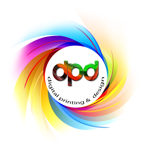 Logo Dpd Printing & Design