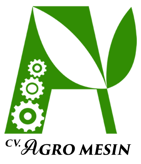 Logo CV. Agromesin