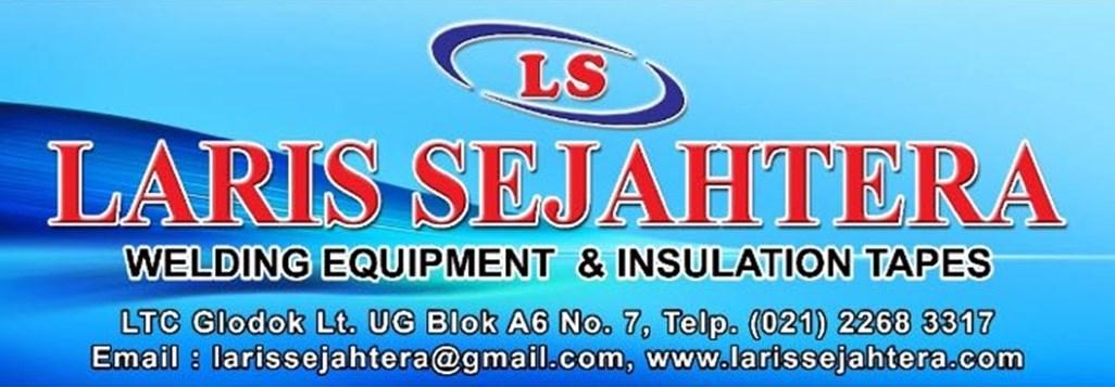 Logo Toko Laris Sejahtera Teknik