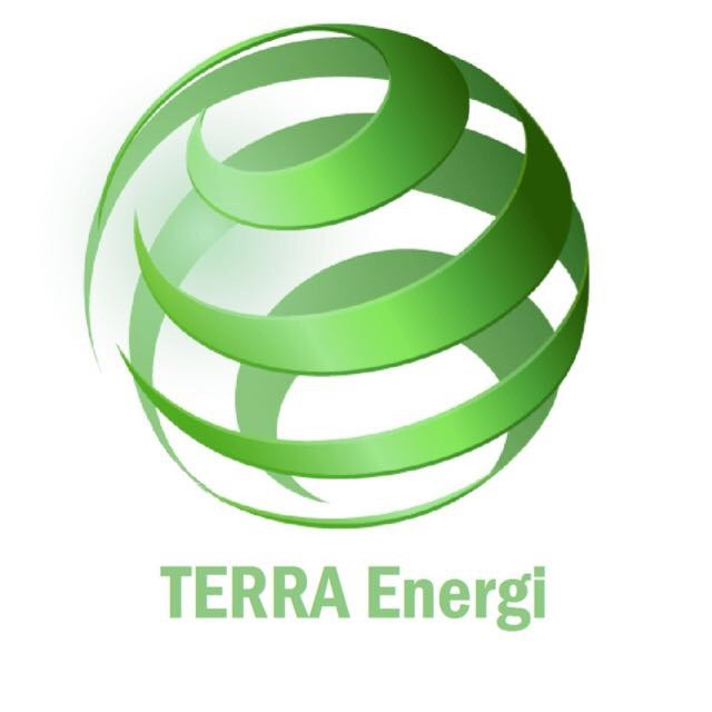 Logo PT  Terra Energi Dayatama