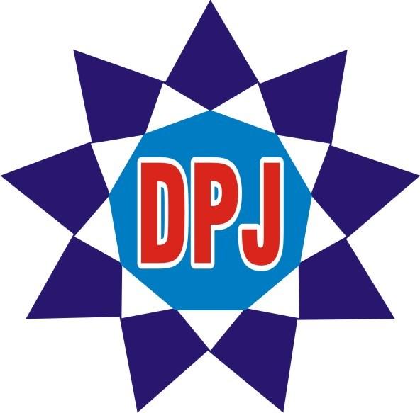 Logo CV. Duta Prima Jaya