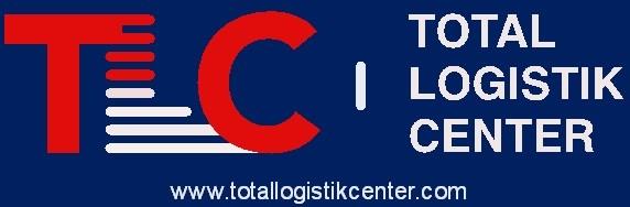 Logo PT  Total Logistik Center