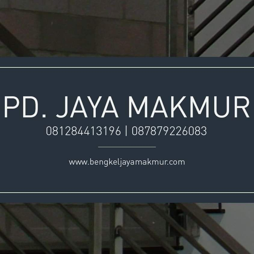 Logo PD. Jaya Makmur