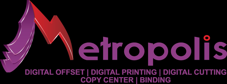 Metropolis Digital Printing