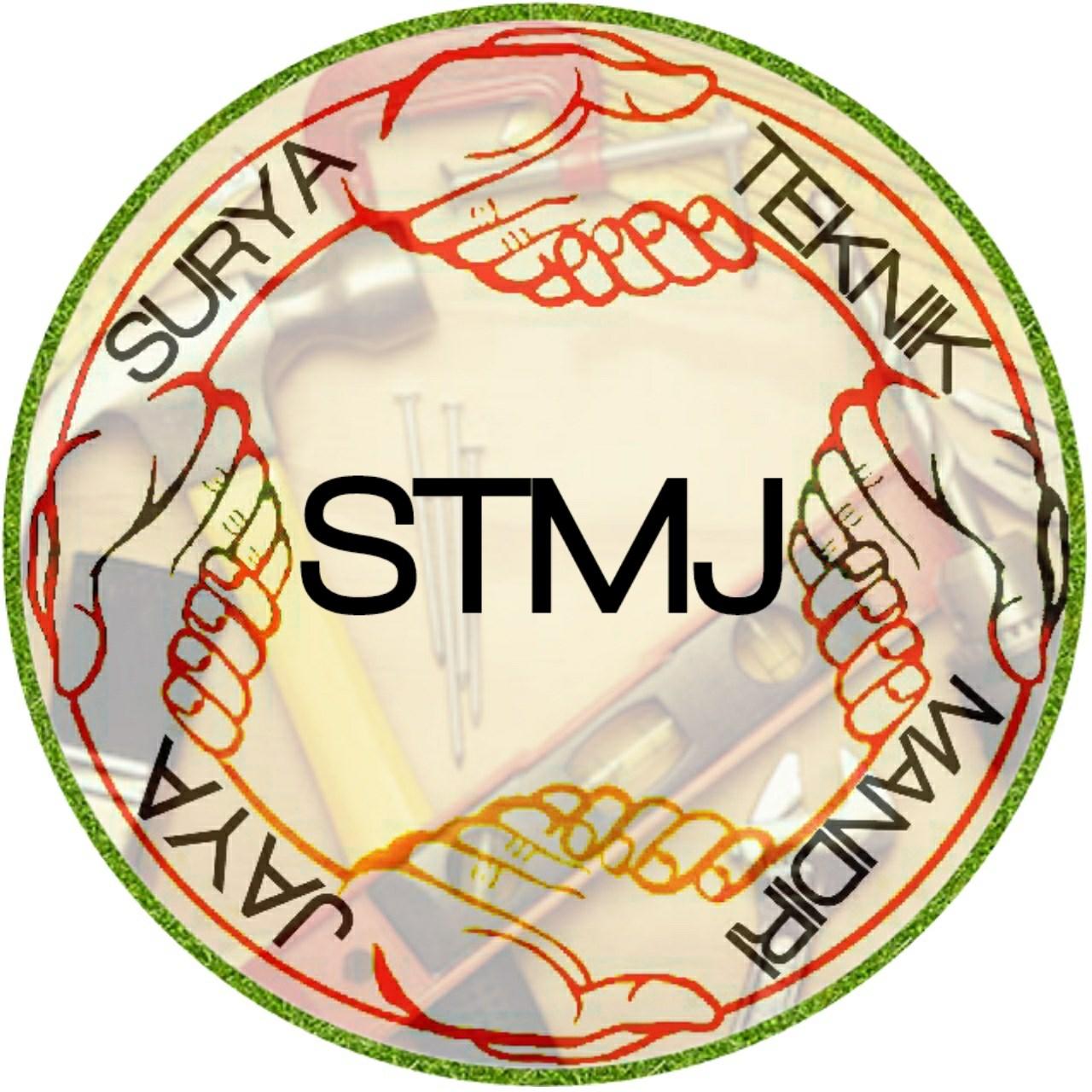 Logo Surya Teknik Mandiri Jaya