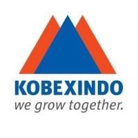 Logo PT. Kobexindo Forklift Indonesia