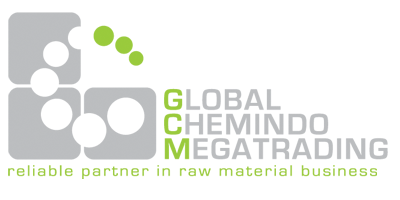Logo PT  Global Chemindo Megatrading