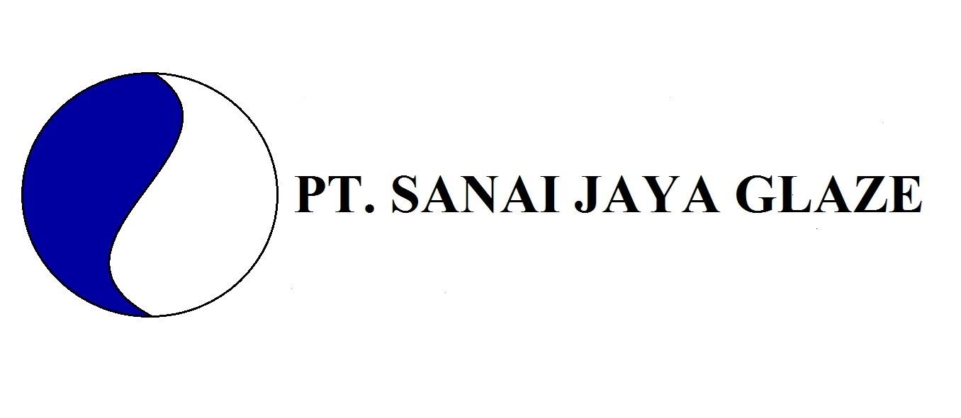 Logo PT  Sanai Jaya Glaze
