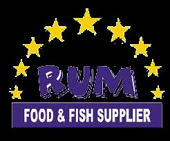 Logo RUM Seafood